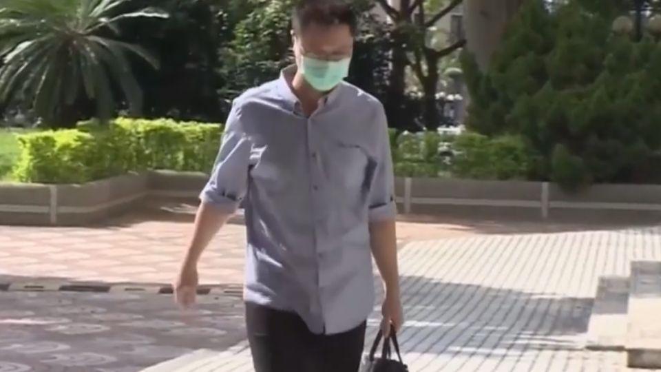 王忠義被控弒母 解剖法醫改證詞:無他殺跡象