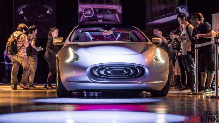 台灣電動車品牌THUNDER POWER 是台灣之光還是泡沫一場?