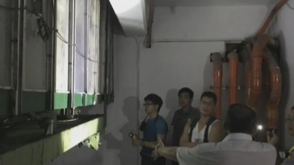 大停電釀受困!全台「電梯受困」多消防隊頻救援