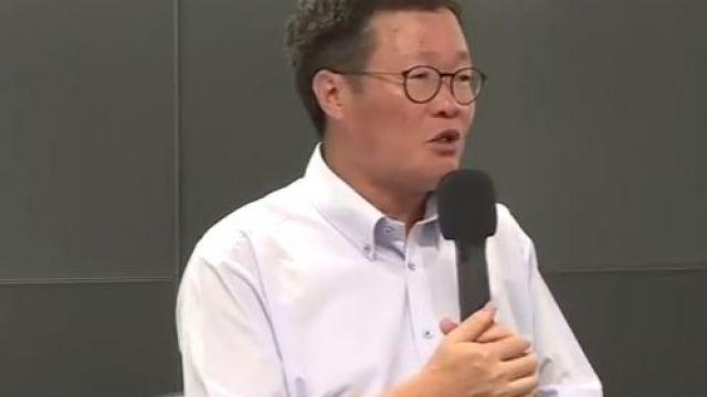為815大停電負責 中油董事長陳金德將請辭