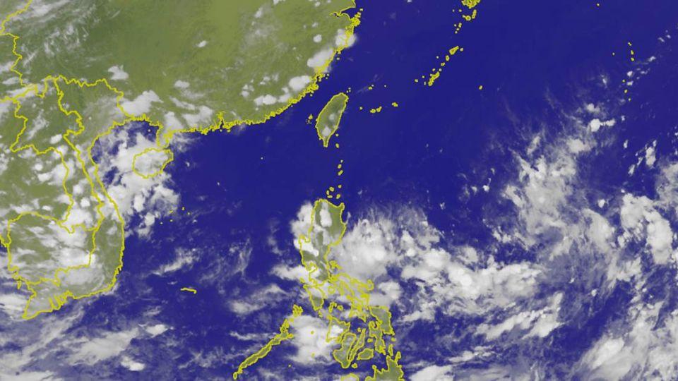 恐不只一颱!「雙熱帶系統」醞釀中 「這段時間」逼近台灣