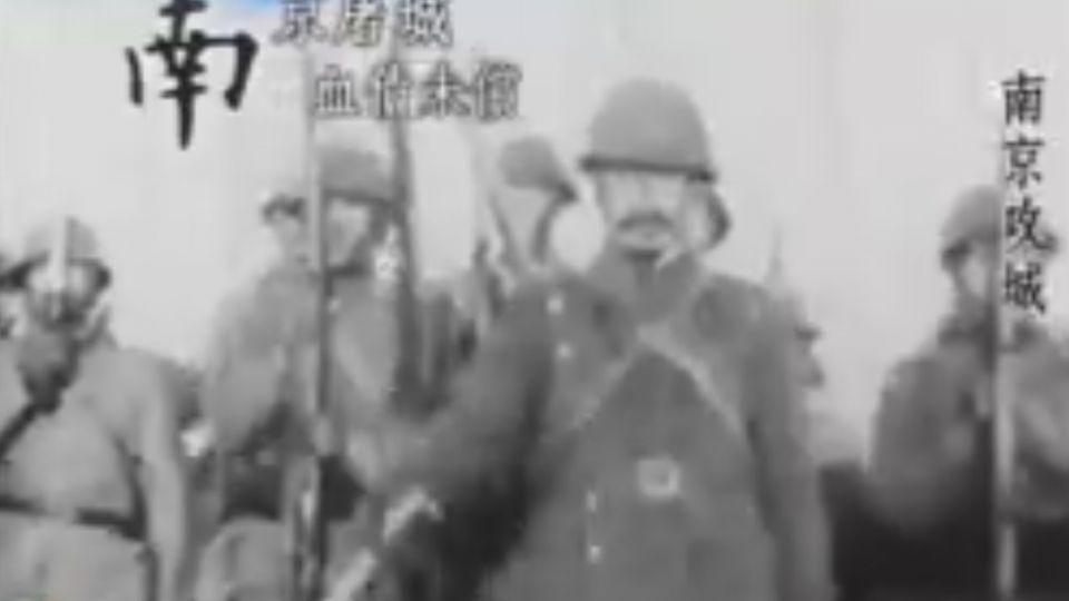 軍史館收藏 傳為南京大屠百人斬軍刀