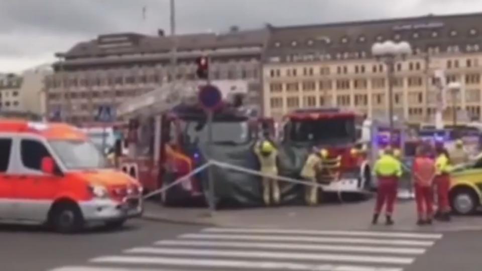 歐洲不平靜! 芬蘭隨機砍人案釀2死8傷