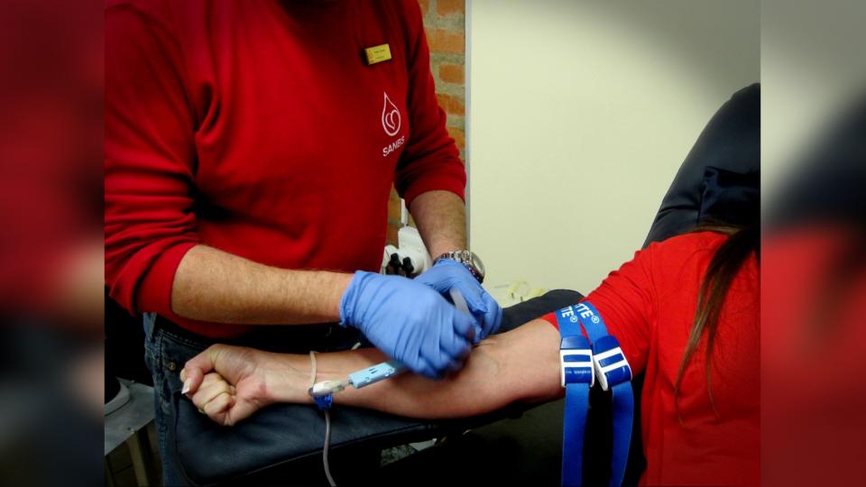 少女車禍「頭皮整片脫落」瀕死 31人合捐「1萬3千C.C熱血」救命