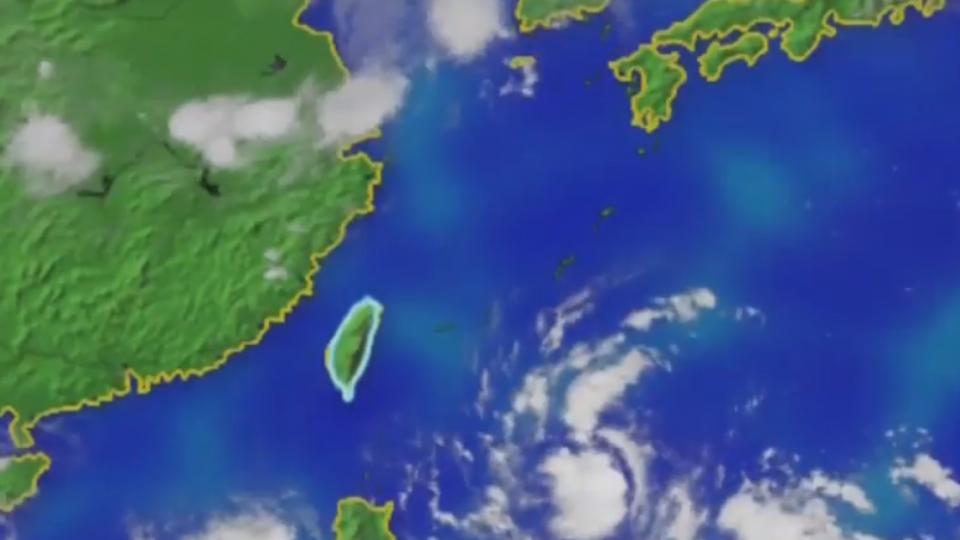 氣象時間 1060820 早安氣象 東森新聞