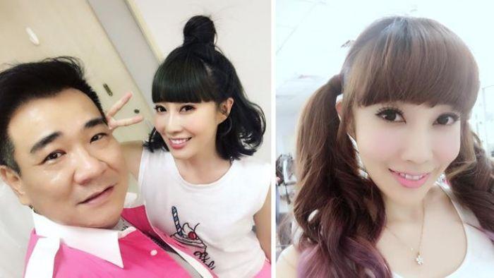 日本女優頻示愛 詹惟中:白雲明年沒結婚「我退命理界」