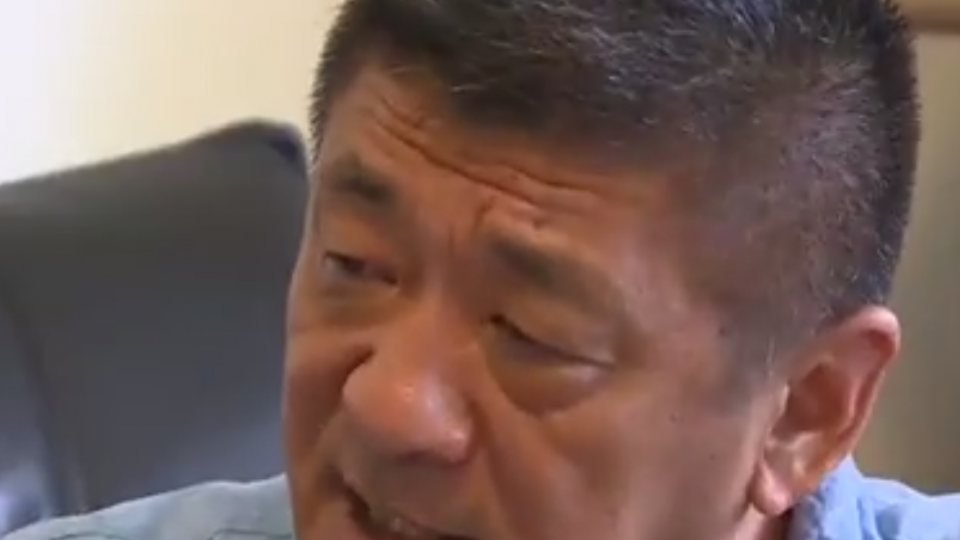 金正恩欽點 台灣淡水龍蝦王勇闖北韓