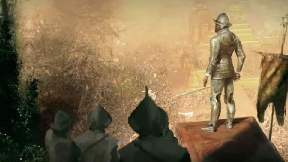 睽違12年!神一般戰略遊戲回來了 微軟將推出《世紀帝國4》