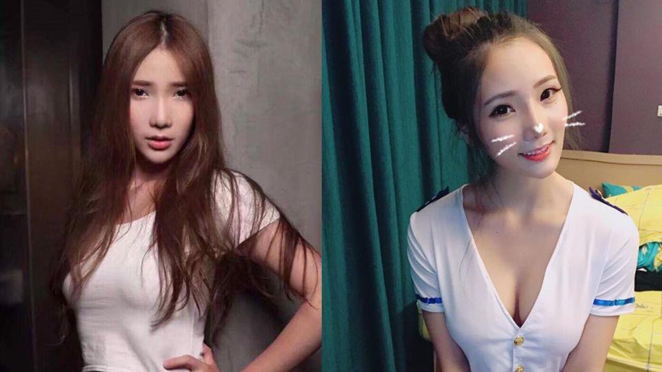 狂!21歲嫩模豪語挑戰「百人口爆」 徵選條件曝光