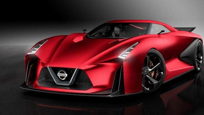 概念車再進化 東瀛戰神Nissan GTR R36世代2020登場