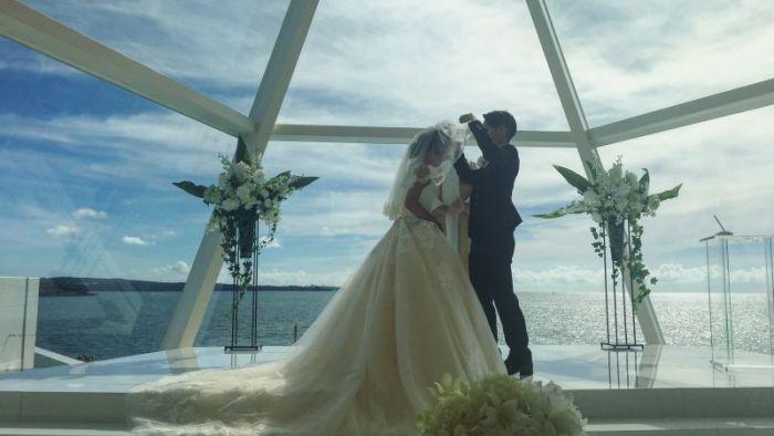 教堂控必去!浪漫沖繩「再誓約」正夯 結婚、蜜月好選擇
