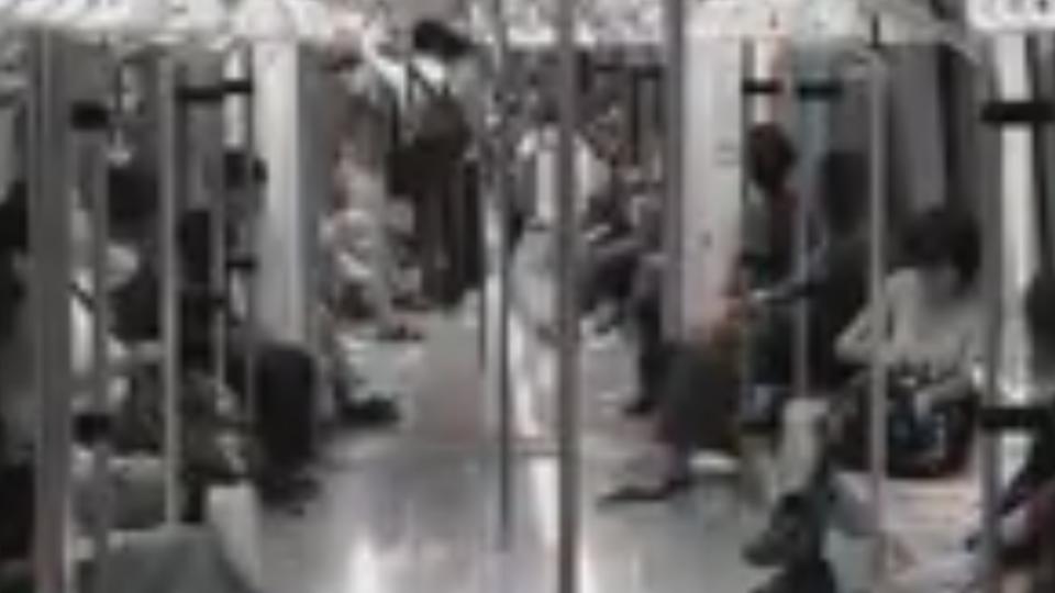 疑趁世運維安勤務 保一警猥褻捷運女乘客