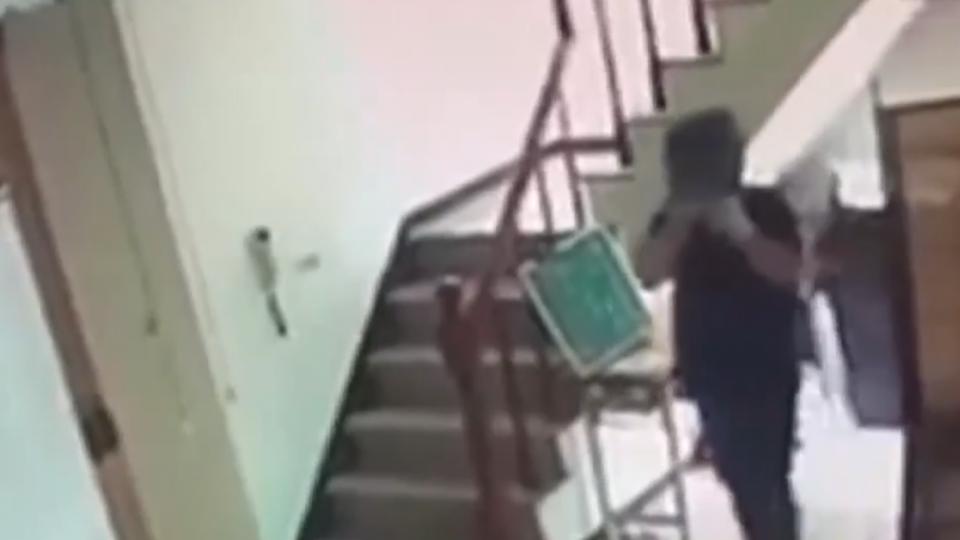 學生出租大樓藏內鬼?男偷整棟鑰匙開房門