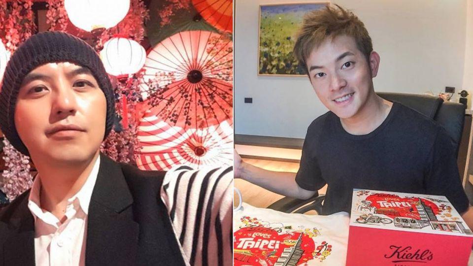 承認「得罪黃子佼」!宥勝正式道歉:做了讓他不高興的事