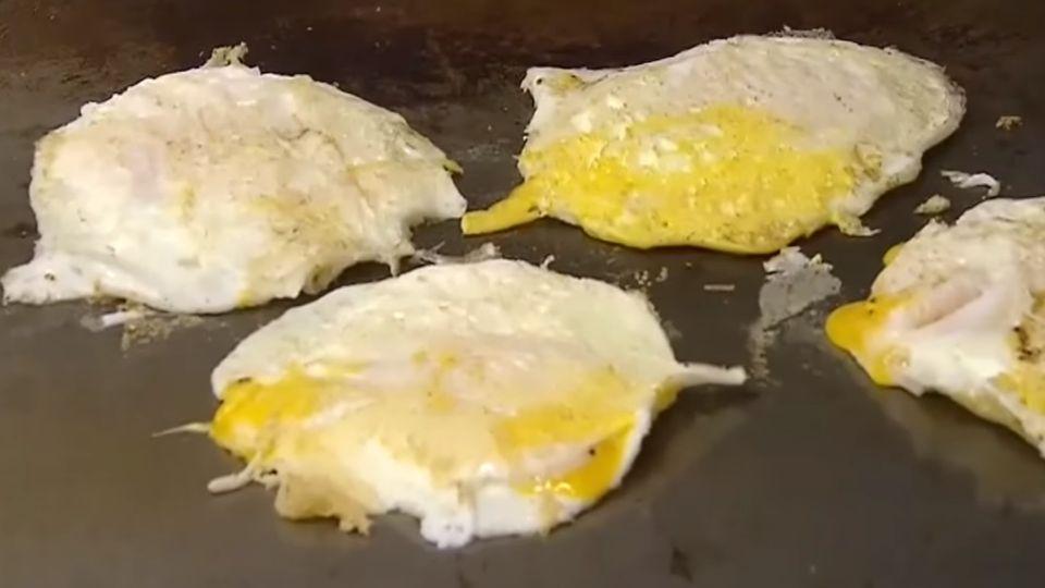 問題蛋流向大廠 連鎖名店緊急更換雞蛋