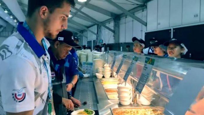 【影片】美、俄隊視角!直擊選手村長這樣 網感動:狂勝里約奧運
