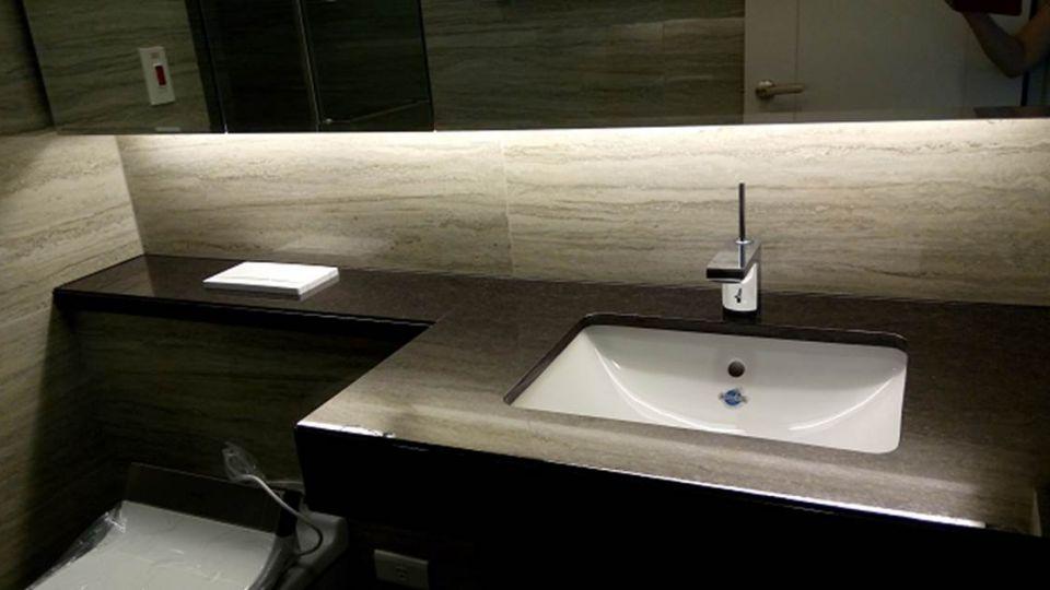 絕不可三缺一 衛浴設計四要點