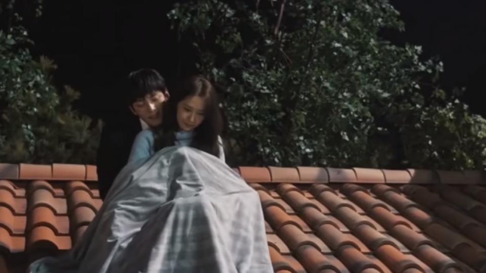 韓劇「守護者K2」浪漫登場 9月台灣電視台首播