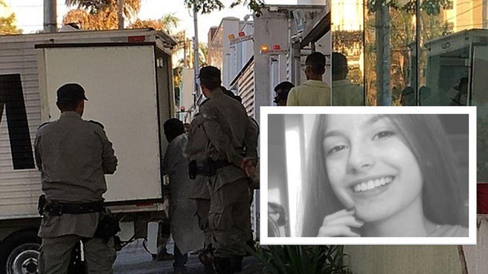 「想知殺人感覺」13歲少年猛砍女同學 捅下去還大力攪爛…