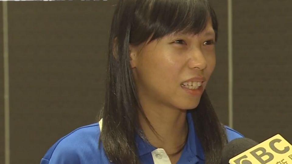 「馬拉松寶貝」曹純玉 帶頭跑出世大運團體銅牌