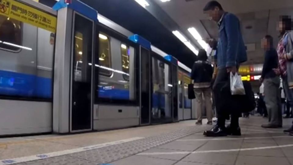 驕傲!走訪15國…他讚台灣捷運最好 用「這5點」完勝外國地鐵