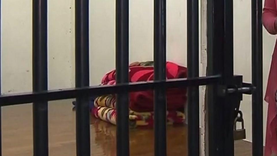 酒駕男拘留室尋短 值班警「第一時間」未發現