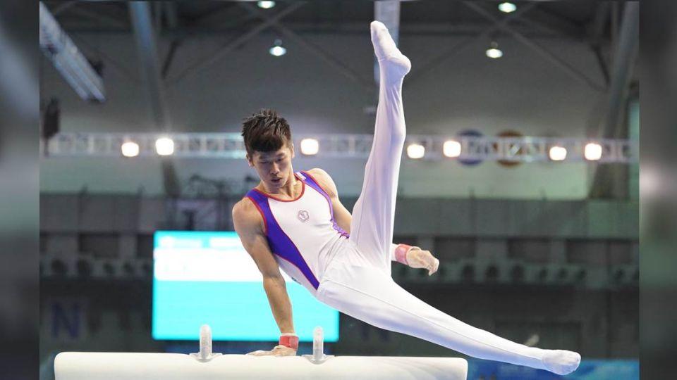 【美麗佳人】體操男孩奪金之路!《翻滾吧!男人》紀錄李智凱圓夢歷程