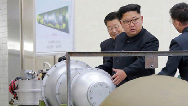 快訊/金正恩出招引爆6.3強震! 北韓證實:成功試爆氫彈