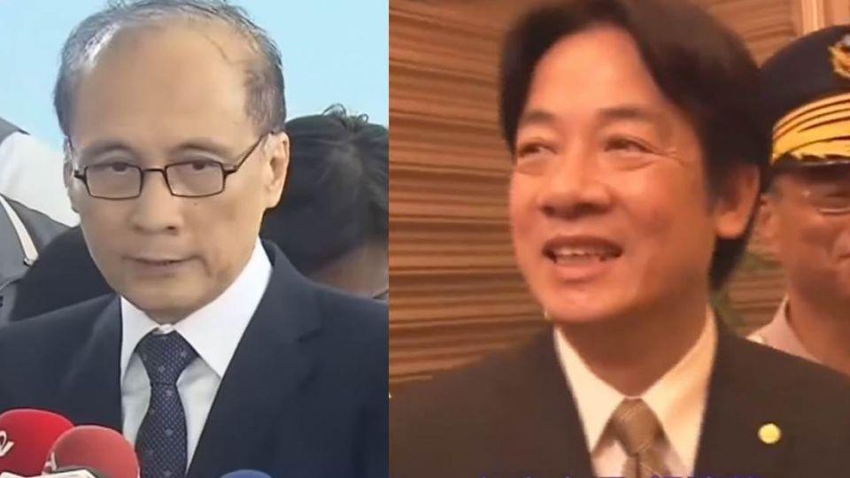 總統准辭行政院長 林全:不會接受任何官職