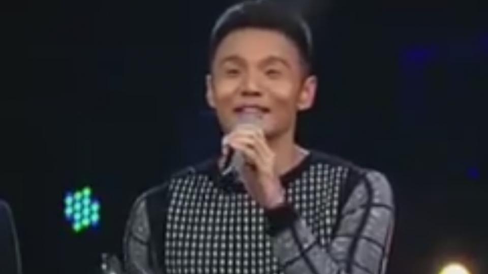「蒙面」首播評審瘋狂猜 李榮浩、林俊傑登台飆嗓