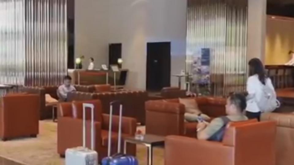 觀光「慘」業 五星飯店砍3300元降價求生