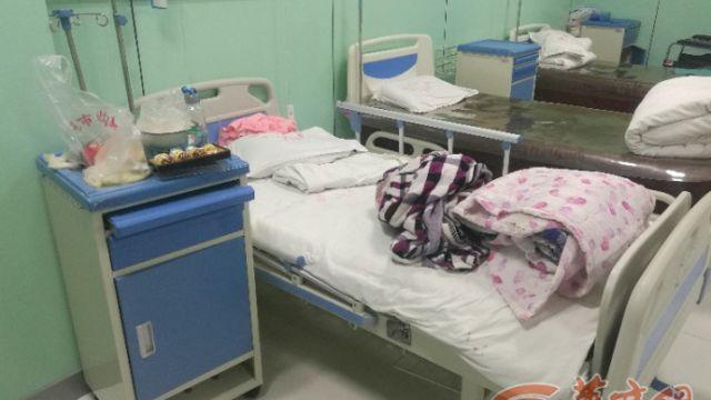痛到受不了!產婦求「剖腹」遭拒絕 5樓一躍而下…重傷不治