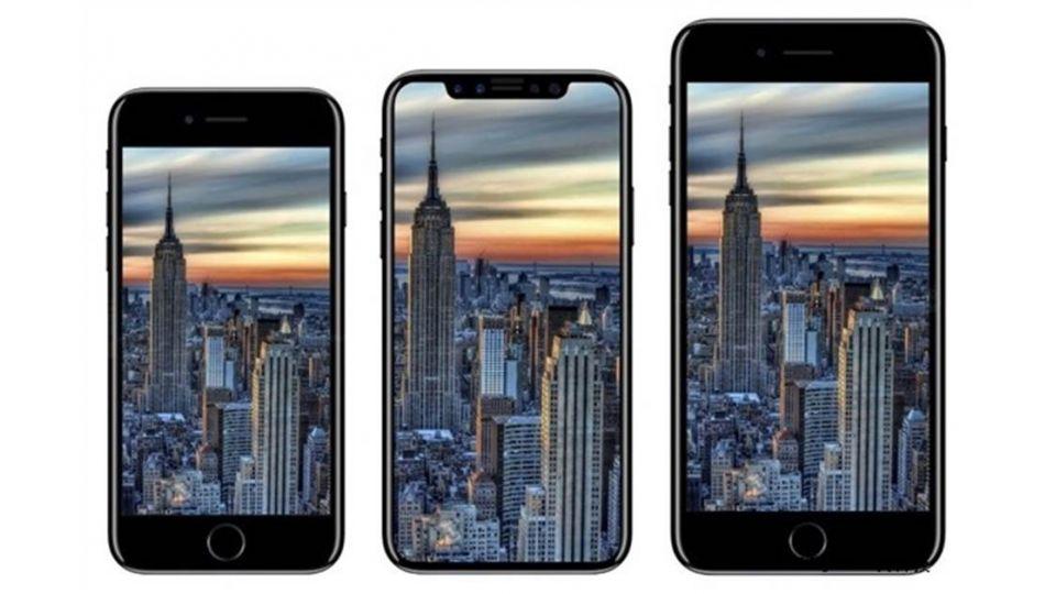 iPhone 8售價曝光!準度超高爆料達人:至少3萬起跳