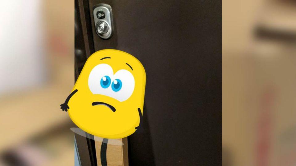 兩光快遞送貨到家…竟用「包裹」把屋主一家反鎖!