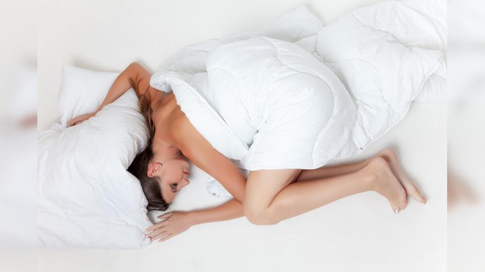 睡8小時還是累?專家說「這樣睡」精神超飽滿