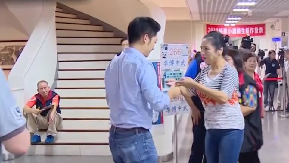 國民黨中央委員選舉 358人搶210名額