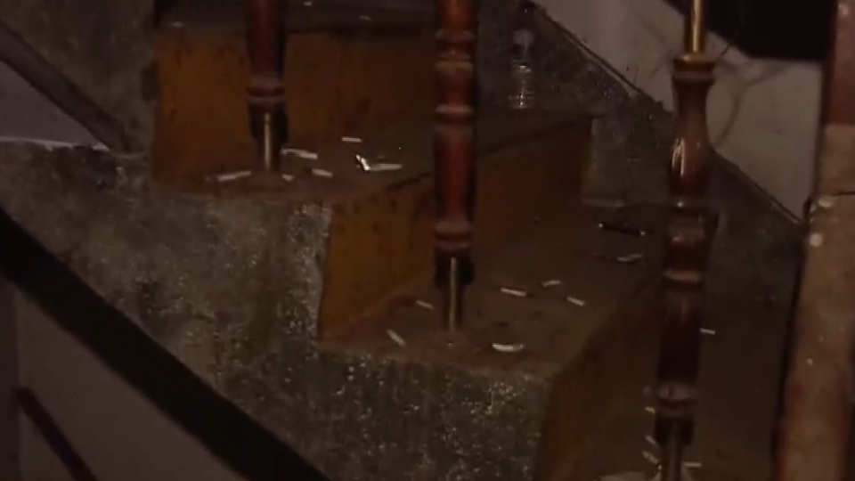 電梯常壞、環境髒亂 房客欲退租不滿遭扣押金