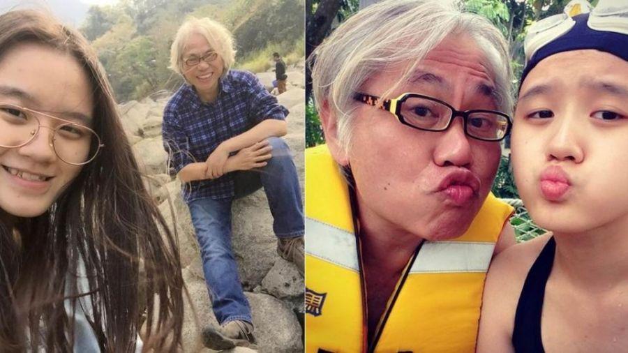 「爺孫戀」登韓媒! 韓網友驚呆了普遍「這樣評論」