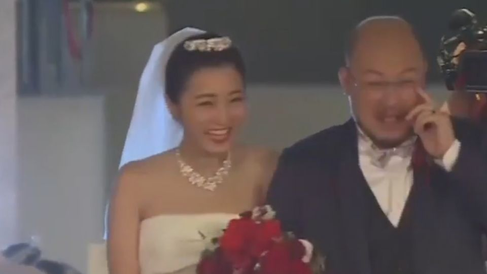 「七朵花」伴娘團! 趙小僑出嫁 陳喬恩當伴娘