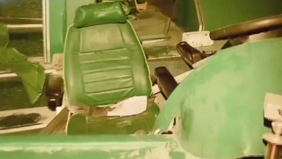 閃未開燈前車!阿羅哈國道撞 乘客拋飛6死
