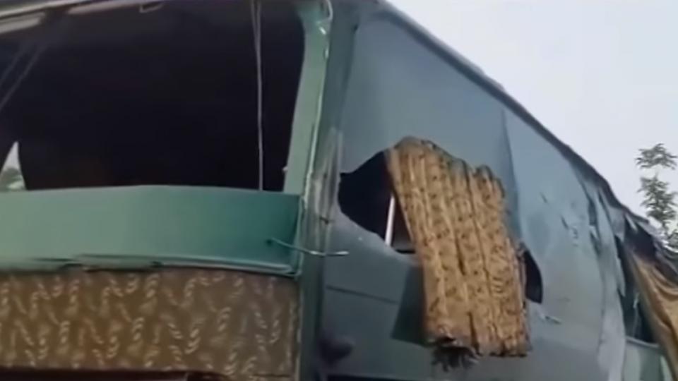 阿羅哈車禍效應! 大客車乘客將全面強制繫安全帶