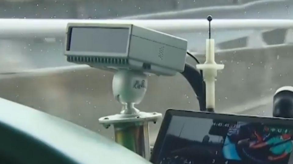 阿羅哈肇事車 「監控駕駛行車系統」竟失效