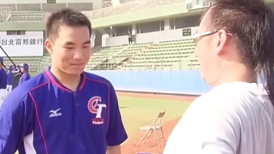 曾仁和明初登板 台第14位登大聯盟球員