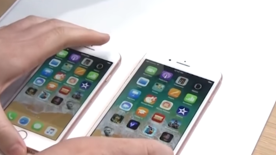 蘋果新機問世 美電信龍頭推「買1送1」削價戰