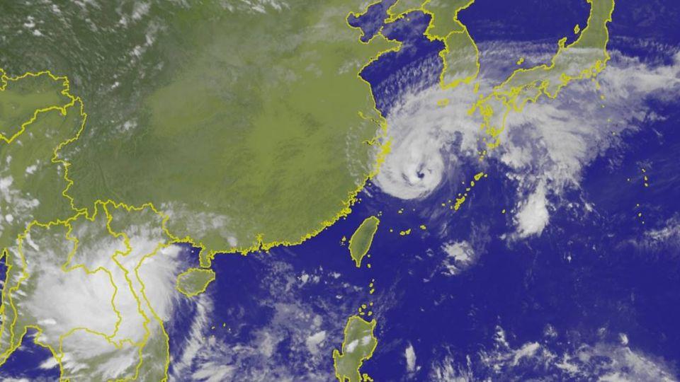 秋天來了!「這一天」東北風南下 北台灣低溫下探24度