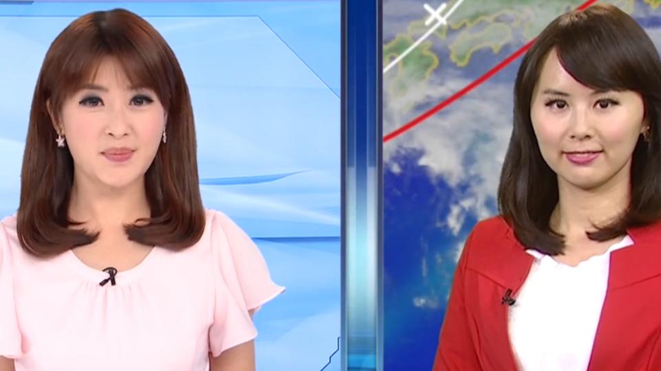 【2017/09/15】周末好天氣!泰利明晚至周一襲日 差旅留意
