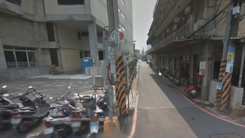 追侵占嫌斷線索 警靠「2年前街景圖」破案