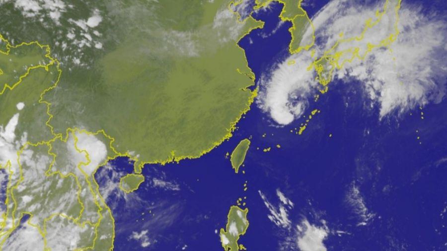 感覺更冷!北台灣連3天低溫24度 李富城:每周都有新變化
