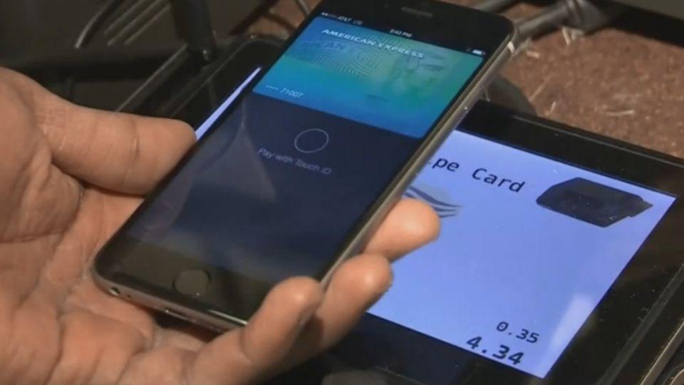竄改、偽造、覆蓋! 手機QR Code掃碼支付三詐術
