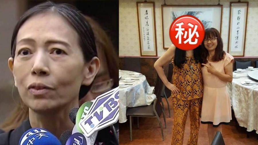 復出演藝圈!許純美「增胖20公斤」照片曝光 網友看傻眼